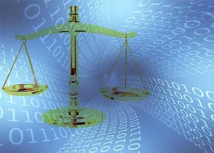 O Direito e a tecnologia