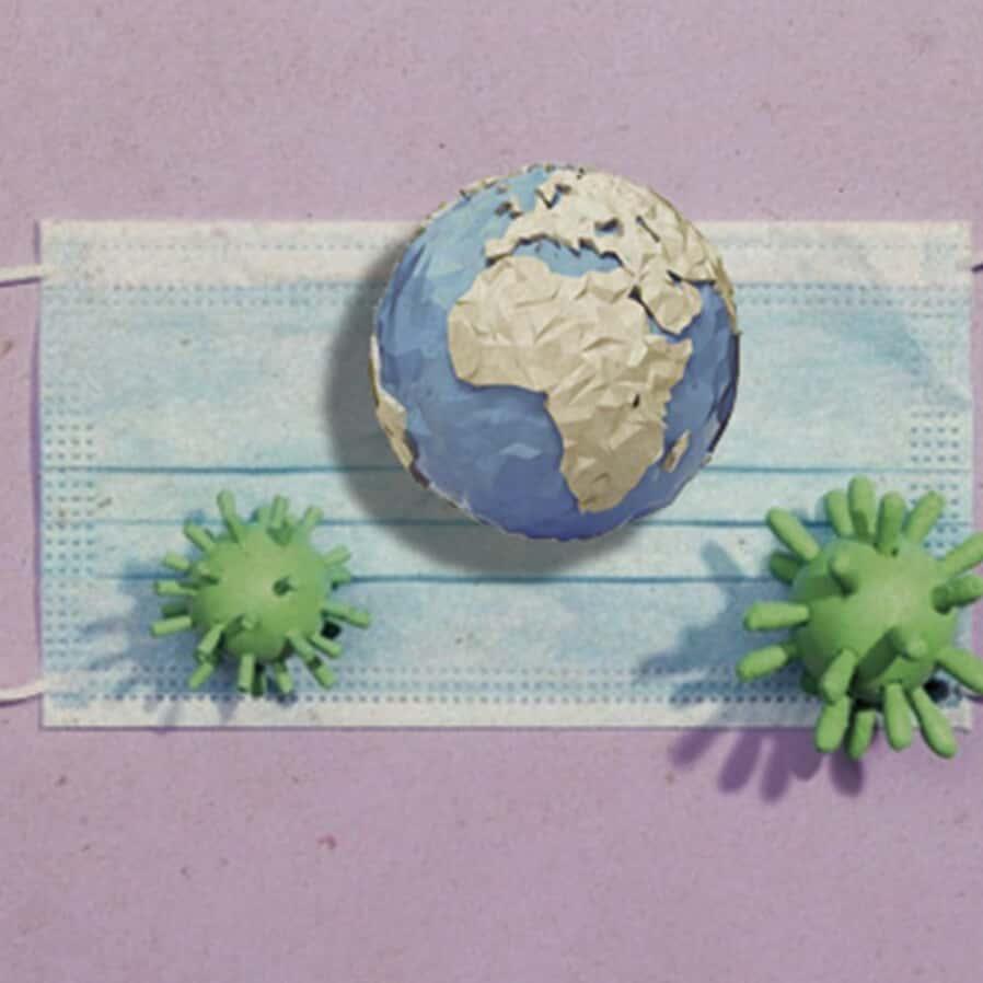 Enfoque jurídico da pandemia: Uma perspectiva de solução