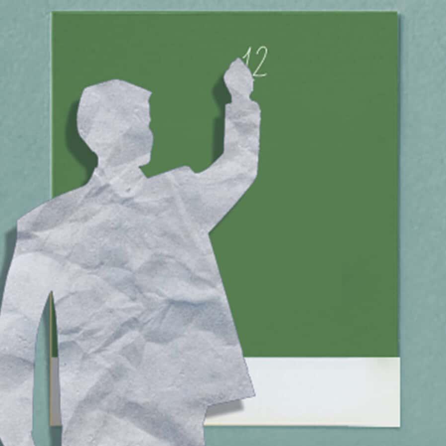 O que é efetivo exercício do magistério?
