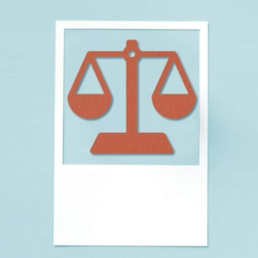 Réu–rei: A igualdade de todos perante a jurisdição