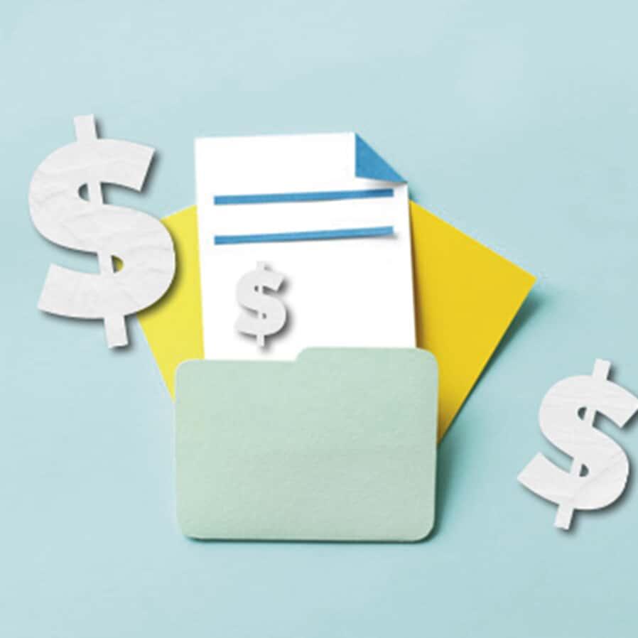O processo administrativo para reaver os recursos financeiros do crédito acumulado de ICMS