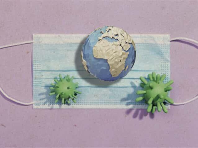 A pandemia do covid-19 e a síndrome de burnout