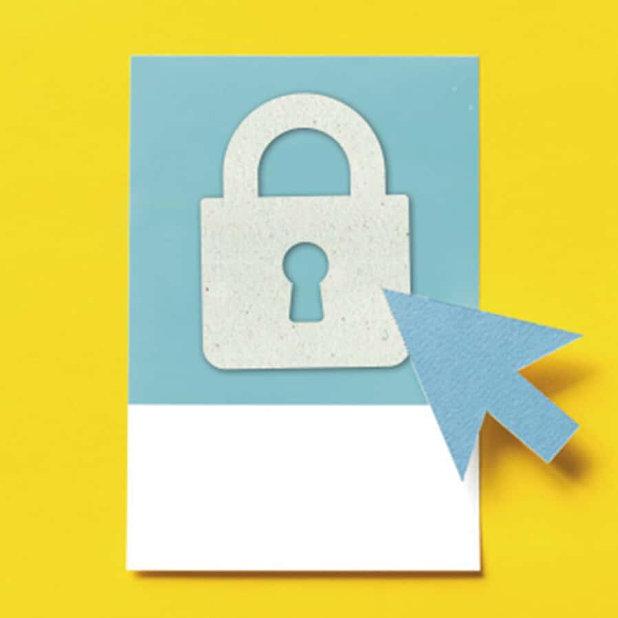 A influência do design nas escolhas dos usuários em avisos de privacidade