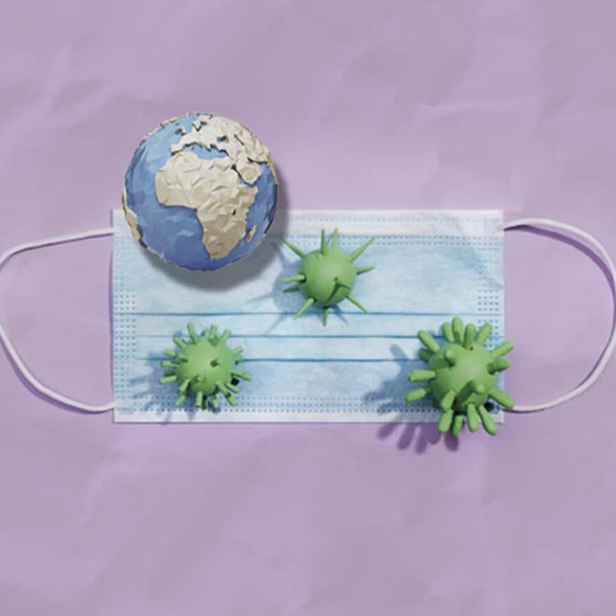 A pandemia e o direito de visita nos presídios federais brasileiros