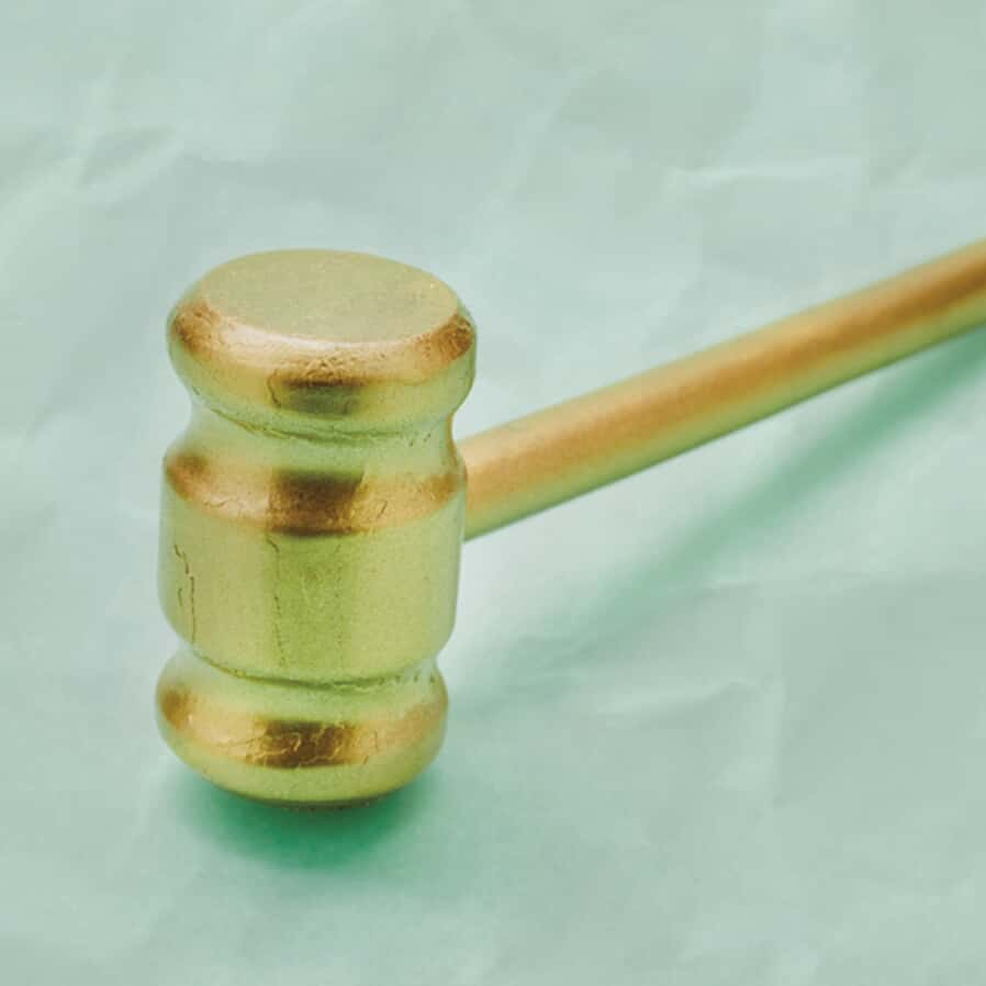 RJ regulamenta acordos para casos de improbidade