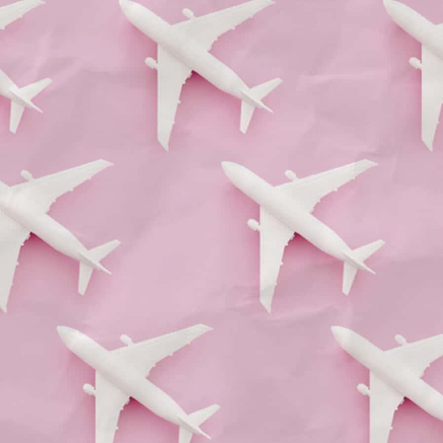 Atraso de vôo (overbooking) e extravio de bagagem