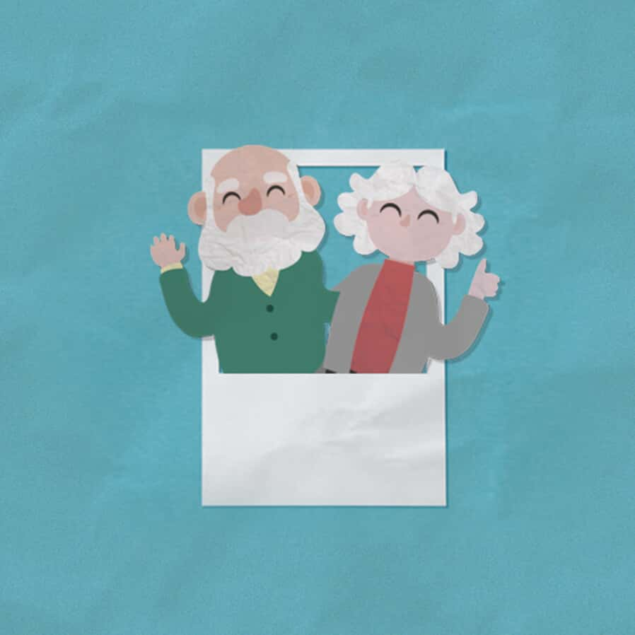 Avaliação psicológica e neuropsicológica em casos de interdição de idosos e tomada de decisão apoiada