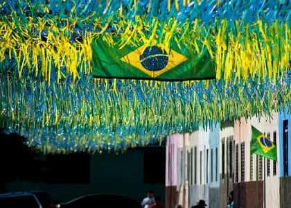 A Copa do Mundo e o Direito Penal
