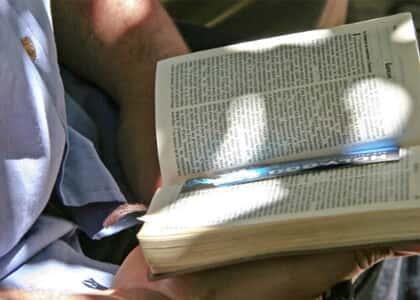 O universitário e a liberdade religiosa