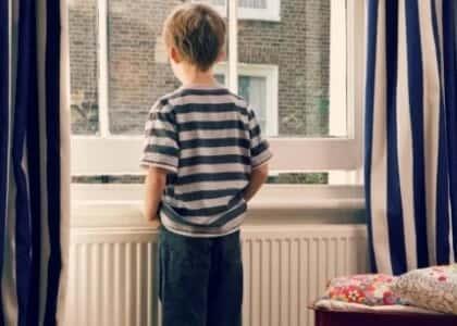 A responsabilidade penal dos pais perante os filhos incapazes