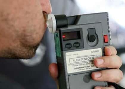 Novas configurações a respeito do crime de embriaguez ao volante