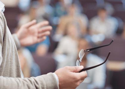 A docência no curso de Direito