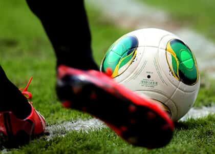 Se eu fosse jogador de futebol...