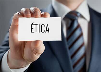 A ética do delator