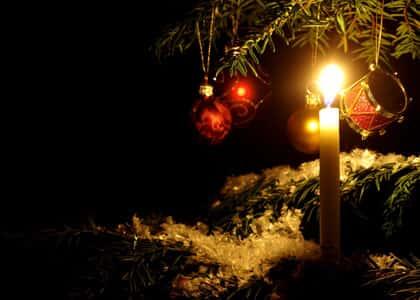 Feliz Natal, amigo migalheiro