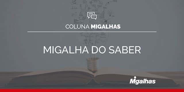 Migalha do Saber