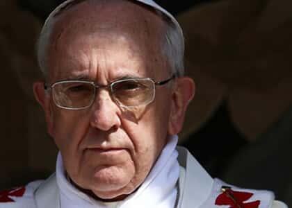 O Papa Francisco e a Bioética