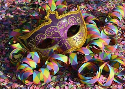 Folia ou alforria de Carnaval?
