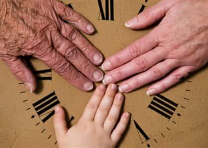 A longevidade na pandemia