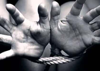 Tráfico de pessoas e transplantes clandestinos