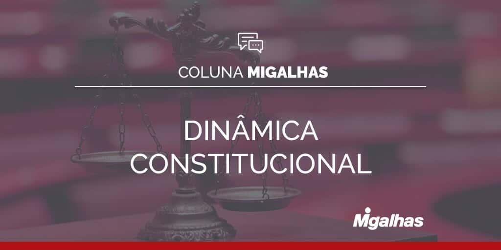 Dinâmica constitucional