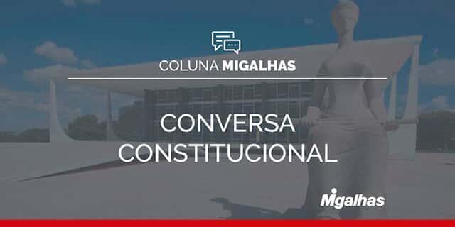 Conversa Constitucional