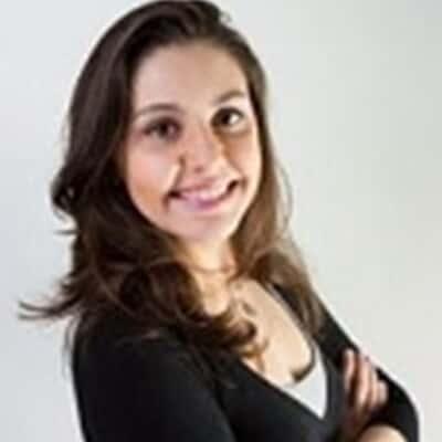 Mariana Cardoso Magalhães