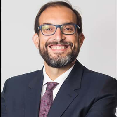 Marlus H. Arns de Oliveira