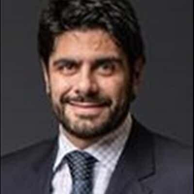 Luiz Roberto Peroba Barbosa