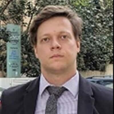 Flavio Henrique Elwing Goldberg