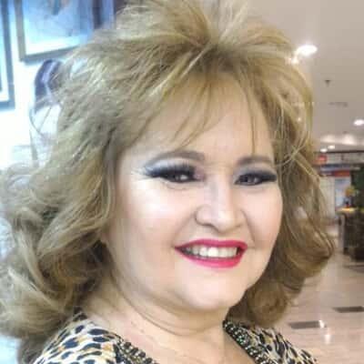 Maria Dionne de Araújo Felipe