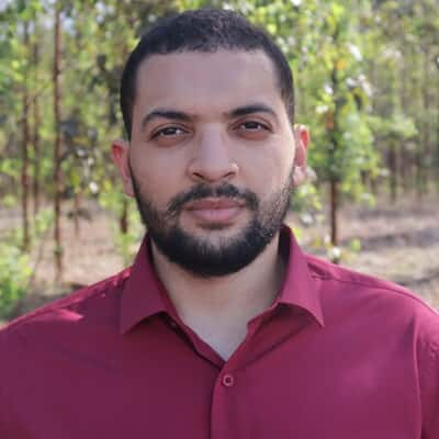 Pedro César Sousa Oliveira