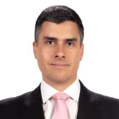 Rodrigo Dias de Pinho Gomes