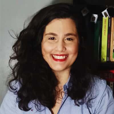 Ana Luísa Costa de Oliveira Paranaguá e Lago