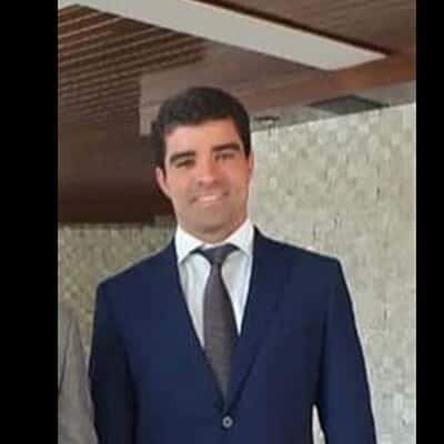 Luís Eduardo de Resende Moraes Oliveira