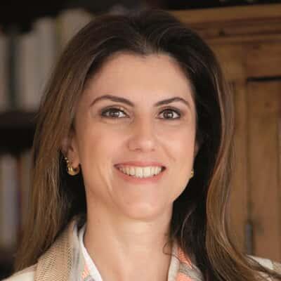 Priscila Santos Artigas