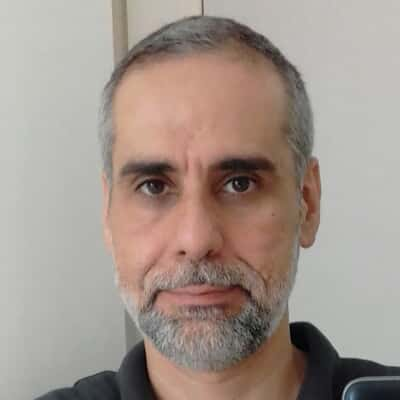 Demétrio Antunes Bassili