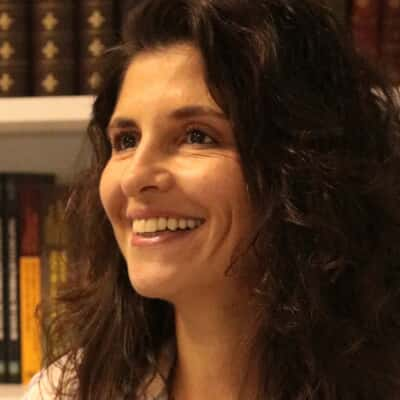 Flávia Pereira Ribeiro