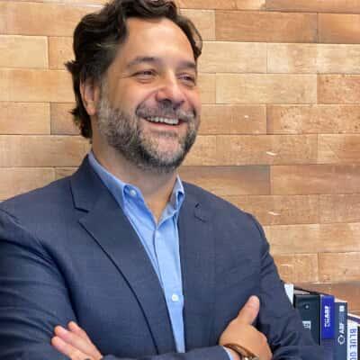 Luís Rodolfo Cruz e Creuz