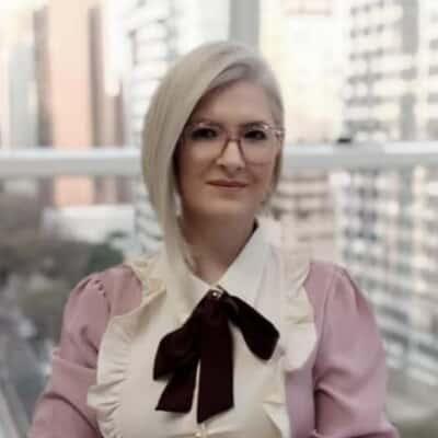 Debora Cristina de Castro da Rocha