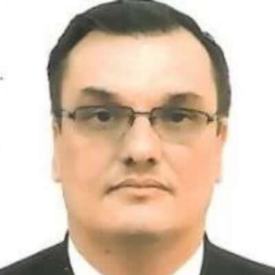 Valmir Andre Maronato Guimarães de Oliveira