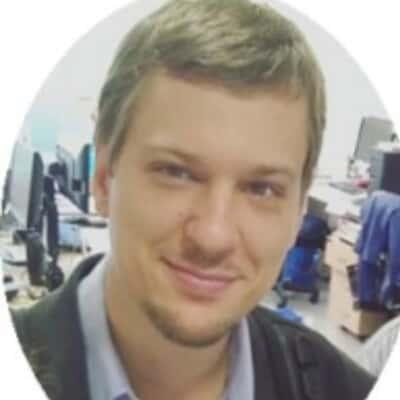 Nicholas Maciel Merlone