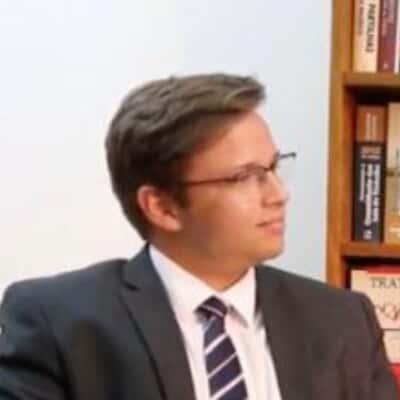 Luiz Felipe Guerreiro Couto