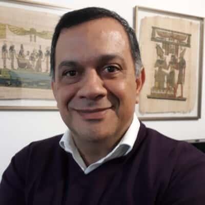 Celso Daví Rodrigues