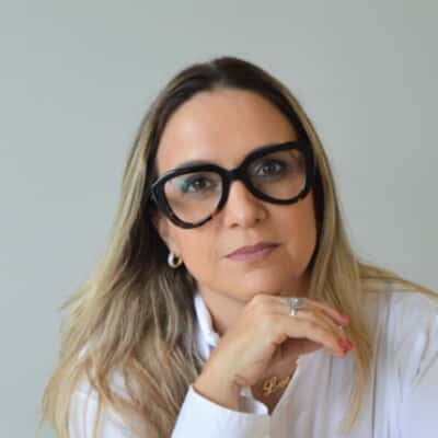 Flávia de Oliveira Santos do Nascimento