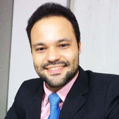 Thales  Moreira
