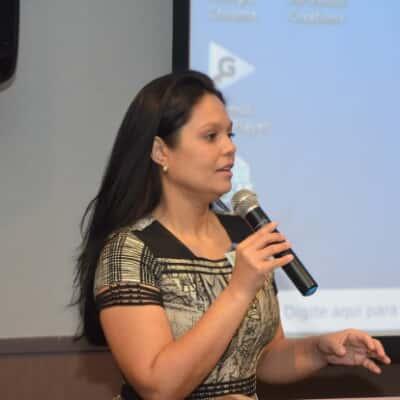 Tatiana Conceição Fiore de Almeida