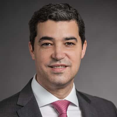 Felipe Mello de Almeida
