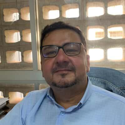 Laércio José Loureiro dos Santos