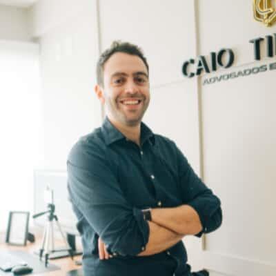 Caio Tirapani